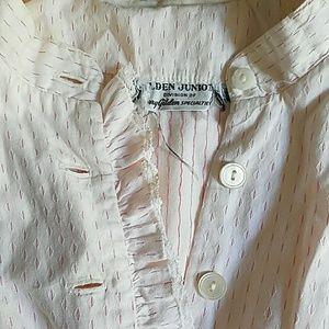 Vintage 50s Jerry Gilden Day Dress